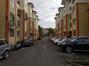 Vista Kiranau Ground Corner Lot
