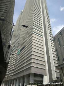 KL Sentral Q Sentral office 1647sf high floor