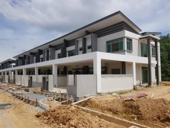 NEW 2 Storey House Taman Seri Tuaran 1967sqft