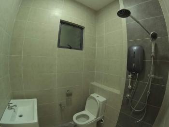 LIDO FOUR SEASON, 3rd Floor, Inter. Corner (Inclu. Main. Fee)