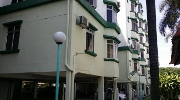 USJ Subang Jaya Goodyear Court 10