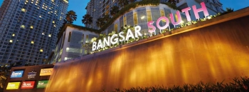 Bangsar South MonthlyPayments ONLY RM1500 FREEHOLD